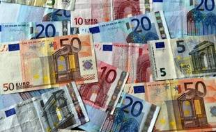 Les prix à la consommation en France en février ont affiché une nouvelle baisse