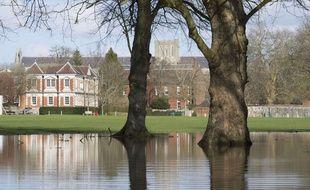Au Royaume-Uni, le Winchester College va s'ouvrir aux élèves filles.