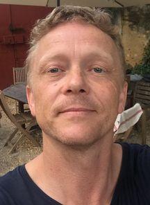 Le sociologue et chercheur Patrick Peretti Wandel.