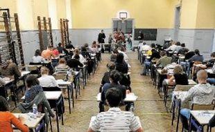 En 2011, 409 candidats ont été suspectés de triche et 250 ont été sanctionnés.