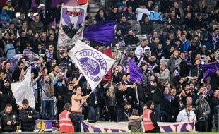 Les supporters du TFC sont espérés en masse lors de la réception de Lille, dimanche, cruciale pour le maintien de l'équipe en Ligue 1.