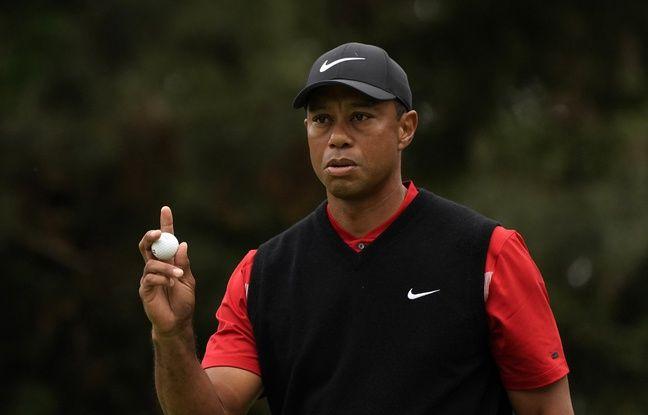 Golf: Tiger Woods n'ira pas jouer en Arabie Saoudite (mais n'enfonce pas ceux qui le font)