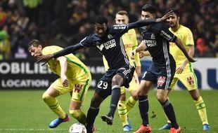 Nantes-Marseille version 2017-2018 sera le premier match à domicile des Canaris le 12 août.