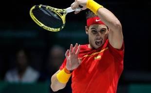 ATP Cup vs Coupe Davis, Rafael Nadal ne veut pas des deux compétitions.