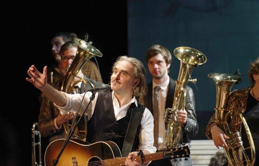 Strasbourg: C'est Stephan Eicher qui assurera le spectacle pour la Fête de la musique