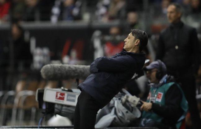 Mercato: Mourinho, Allegri, ou une surprise pour remplacer Kovac à la tête du Bayern Munich
