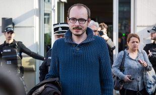 La justice luxembourgeoise a annulé jeudi 11 décembre 2017 le sursis du Français Antoine Deltour, l'un des deux lanceurs d'alerte à l'origine du scandale du Luxleaks.