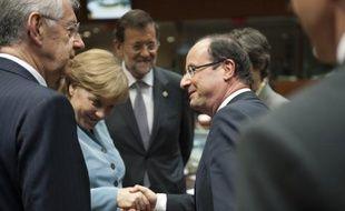 Le sommet entre le président du Conseil italien, Mario Monti, le président français François Hollande, la chancelière allemande Angela Merkel et le chef du gouvernement espagnol Mariano Rajoy, aura lieu le 22 juin à Rome, a indiqué vendredi le gouvernement italien sur son site internet.