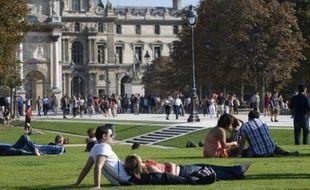 L'année 2011 a été en France l'année la plus chaude depuis le début du XXe siècle, avec des températures moyennes à l'échelle nationale de 13,6 degrés, supérieures de 1,5 degré par rapport à la normale, a indiqué mardi à l'AFP Météo France.