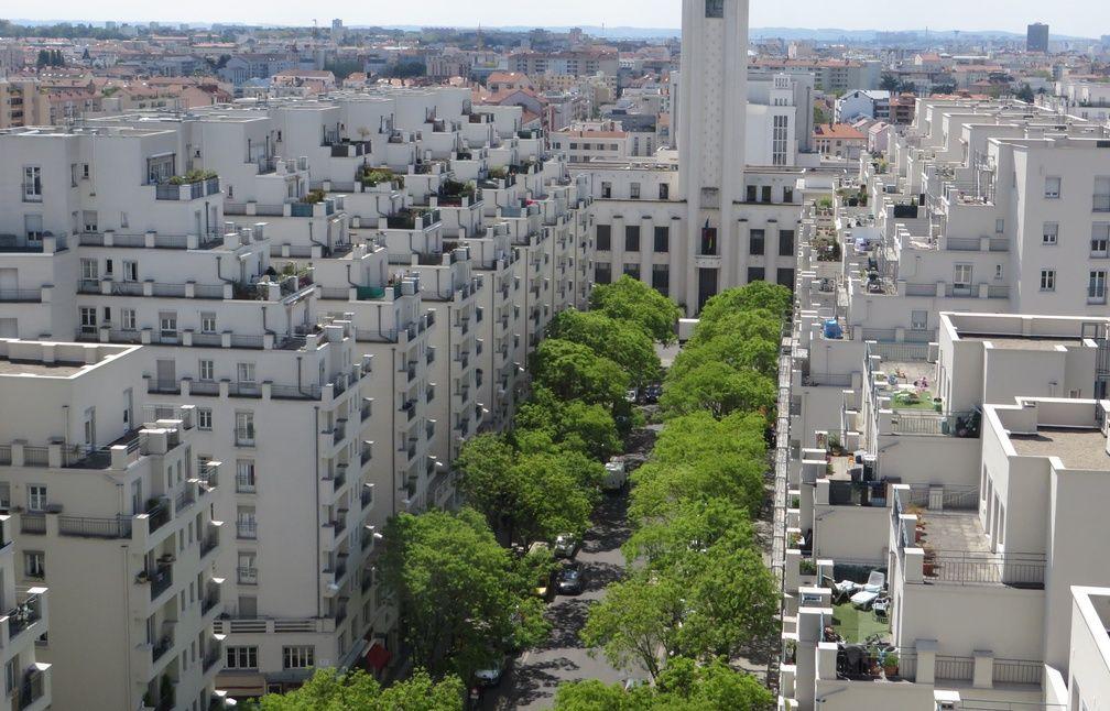 villeurbanne le projet des gratte ciel veut 234 tre 224 la hauteur