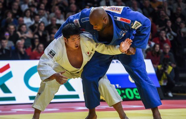 JO 2020: Le tombeur de Teddy Riner ne disputera pas les Jeux olympiques de Tokyo