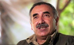 """Les rebelles kurdes du PKK ont proclamé samedi la trêve à laquelle leur chef emprisonné Abdullah Öcalan avait appelé deux jours plus tôt et ont indiqué qu'ils attendraient que les autorités turques """"assument leurs responsabilités"""" avant d'amorcer un retrait de Turquie."""