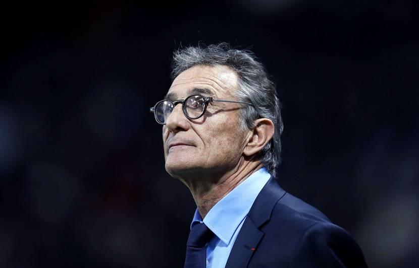 Clap de fin : L'ancien sélectionneur Guy Novès met un terme à sa carrière d'entraîneur