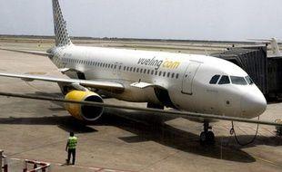 L'autorité boursière espagnole, la CNMV, a annoncé jeudi avoir donné son feu vert à l'OPA améliorée du groupe de transport aérien IAG sur la compagnie espagnole à bas coûts Vueling.