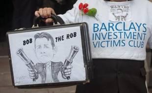 Les suites de l'affaire des manipulations du Libor, l'un des principaux taux de référence pour les prêts entre banques, pourraient coûter à 11 banques, dont Barclays, environ 12 milliards d'euros, selon une étude publiée vendredi par la banque américaine Morgan Stanley.