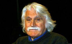 François Cavanna en 2004.