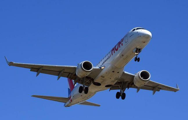 648x415 airbus a320 exploite hop filiale air france