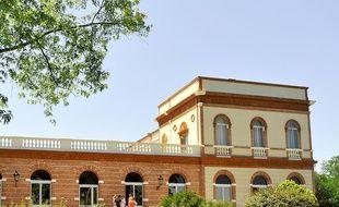 L'école d'ingénieurs de Purpan, à Toulouse.