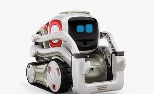 Cozmo, un petit robot à l'intelligence artificielle étonnante.