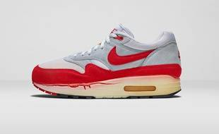 detailed look 92517 19971 La Nike Air Max 1, sortie en 1987.