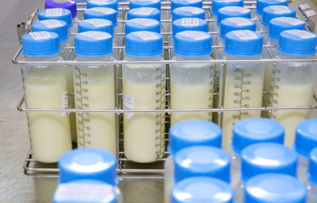 Le lait maternel est collecté et stocké par le lactarium de Montpellier. Mais les besoins des services de néonatalitésont supérieurs aux dons.
