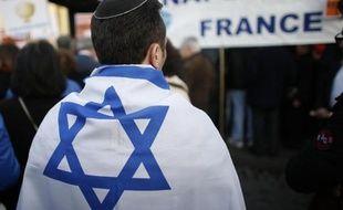 Le nombre d'immigrants juifs français arrivés en Israël ont baissé de 15,1% depuis le début de 2015.