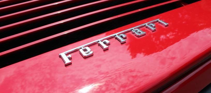 Bientôt une Ferrari V6