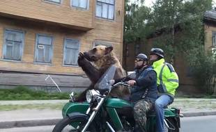 Pendant ce temps en Russie... - Le Rewind