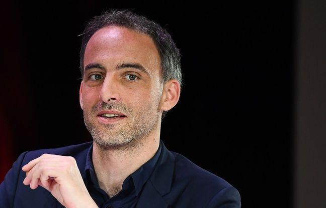 Européennes: Raphaël Glucksmann, tête de liste Place publique-PS, propose un «Erasmus pour tous»