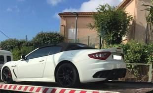 Une importante opération de gendarmerie a permis de démanteler un réseau d'escrocs qui revendaient des voitures de luxe