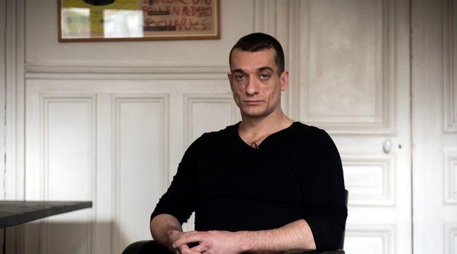« Tombeur » de Griveaux, Pavlenski peut-il perdre son statut de réfugié ?