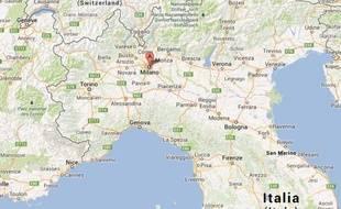 carte-nord-est-italie