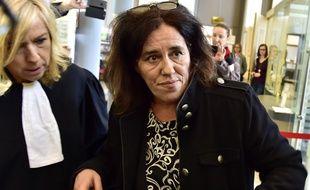 Rosa Da Cruz avait été condamnée à cinq ans de prison dont trois avec sursis en première instance.
