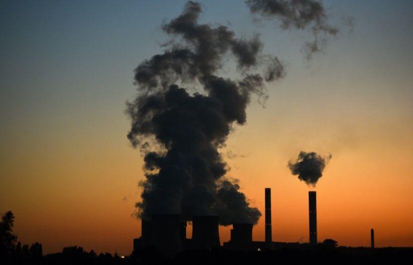 Réchauffement climatique : Près de 745 milliards de dollars ont été dédiés à l'énergie charbon, en trois ans