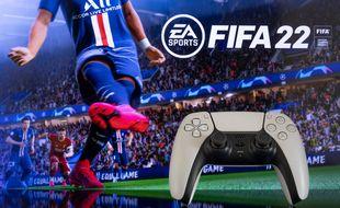 Découvrez les dates de sortie et précommandes disponibles du jeu FIFA 22 chez la Fnac