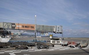En avril, l'activité de l'aéroport de Nice a été réduite à moins de 2% de son niveau habituel
