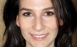 Marie Drucker en mars 2010