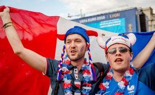 Le Zénith de Strasbourg diffusera sur grand écran le huitième de finale de l'équipe de France, dimanche à 15h. L'entrée est gratuite mais sur inscription. 10.000 places sont prévues.