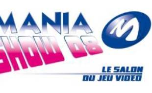 Logo du Micromania Game Show 2008