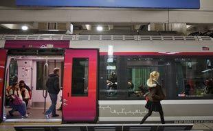 Une jeune fille s'est fait accoster gare du Nord avant d'être abusée par l'inconnu (Illustration).