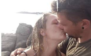 Le couple se promenait dans la région de Trat lorsque l'accident a eu lieu.
