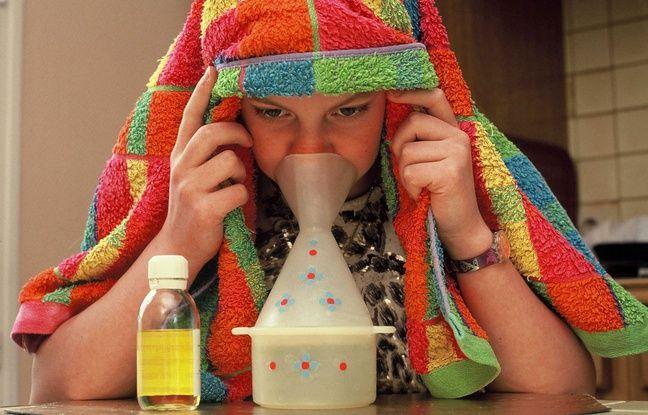 rhume grippe toux comment se soigner sans m dicament. Black Bedroom Furniture Sets. Home Design Ideas
