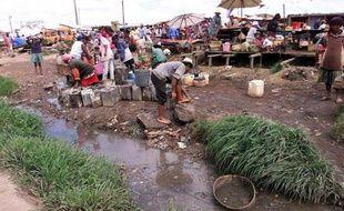 Madagascar est confronté cette année,plus que les années précédentes, à une propagation de la peste, qui a déjà affecté 86 personnes dont 39 sont mortes, selon le ministère de la Santé.