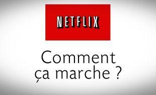 Comprendre Netflix en six questions