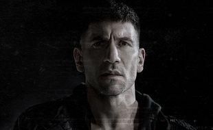 Jon Bernthal est le Punisher dans la série Netflix, le premier acteur à avoir grâce aux yeux des fans du comics