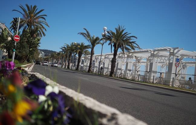 Coronavirus : La fête du Nouvel an chinois programmée mardi à Nice annulée