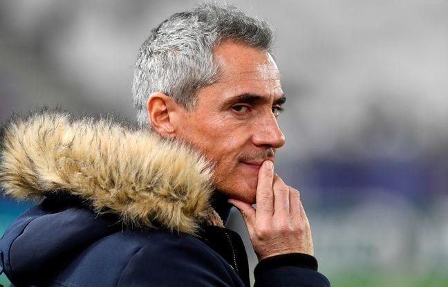 Coupe de France: «De la honte», Paulo Sousa reste 1 minute en conf de presse après l'élimination des Girondins