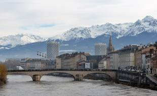La ville de Grenoble, en Isère, est le théâtre de plusieurs agressions ces derniers-temps.