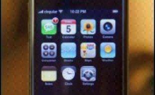 Le géant américain Apple est parvenu à régler à l'amiable un différend avec Cisco au sujet de l'utilisation de la marque iPhone, un accord crucial pour le groupe de Steve Jobs qui joue gros avec le lancement de son téléphone nouvelle génération.