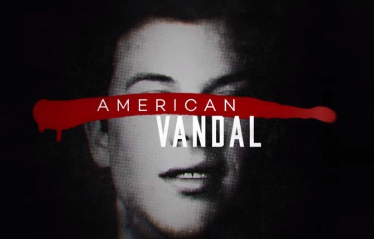 Capture d'écran de la bande annonce de «American Vandal». – Netflix